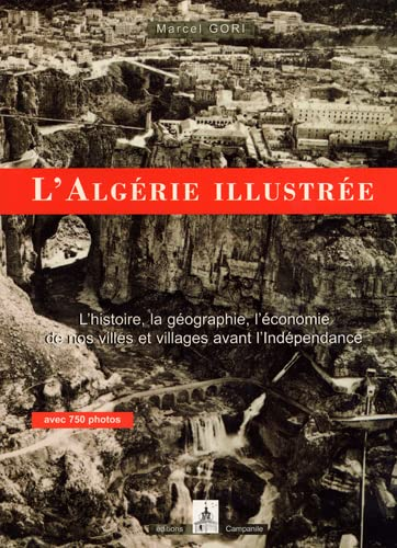9782912366344: Alg�rie Illustr�e (l')