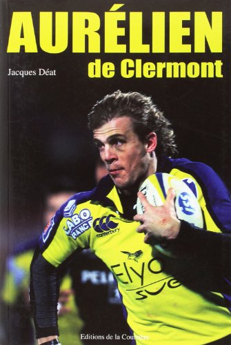 9782912393135: Aurelien de Clermont (French Edition)