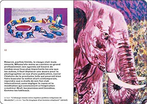 9782912415387: Papa Mfumuet'O Premier Peintre (les Carnets de la Creation)