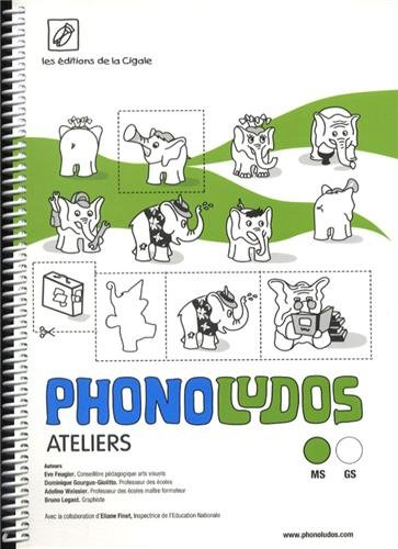 9782912457394: Ateliers Phonoludos MS