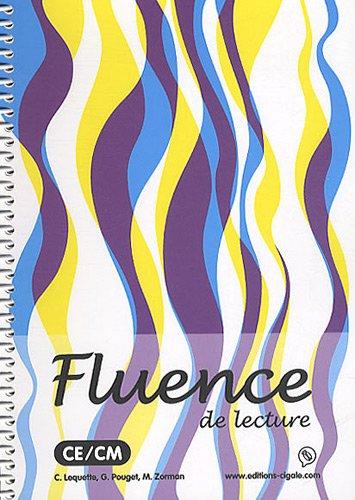 9782912457868: Fluence de lecture CE/CM (1C�d�rom)