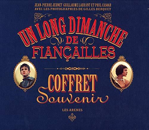 Un long dimanche de fiancailles: Coffret souvenir (9782912485663) by Jean-Pierre Jeunet; Phil Casoar