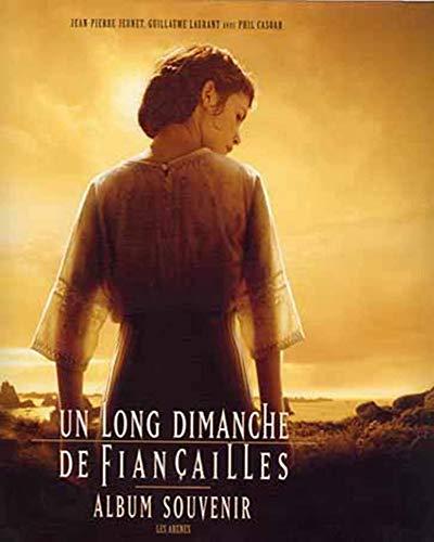 Un long dimanche de fiançailles (9782912485731) by Casoar Phil, Laurant Guillaume Jeunet Jean-Pierre