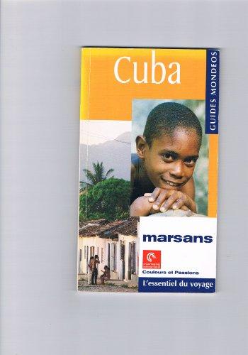 9782912502131: Guide Mond�os. Cuba