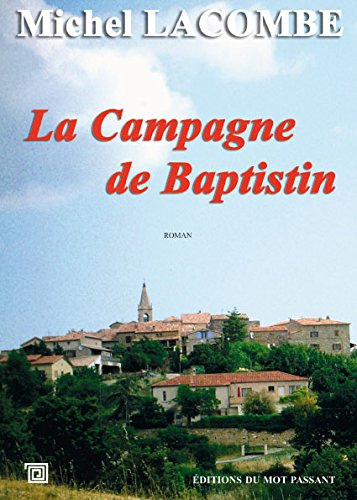 9782912506870: La Campagne de Baptistin