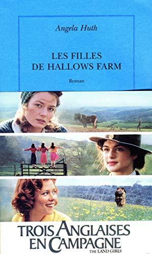 9782912517029: Les filles de hallows farm