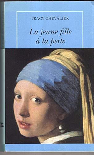 9782912517166: Jeune fille à la perle