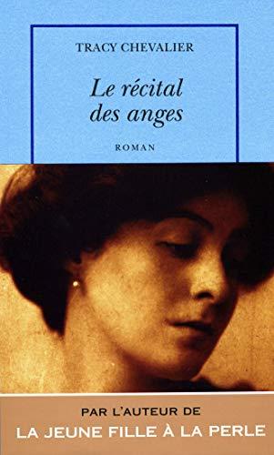 9782912517258: Le recital des anges