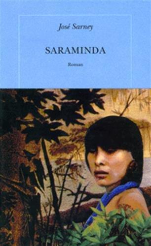 9782912517265: Saraminda (French Edition)