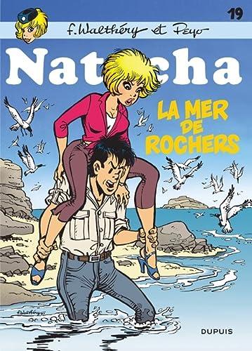 9782912536020: Natacha, tome 19 : La Mer de rochers