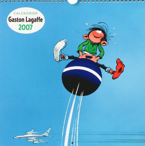 9782912536693: Lagaffe Merite Des Baffes (Gaston Lagaffe)