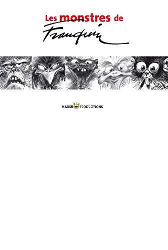 9782912536709: Les Monstres de Franquin