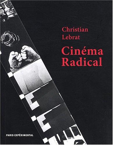 9782912539366: Cinéma radical
