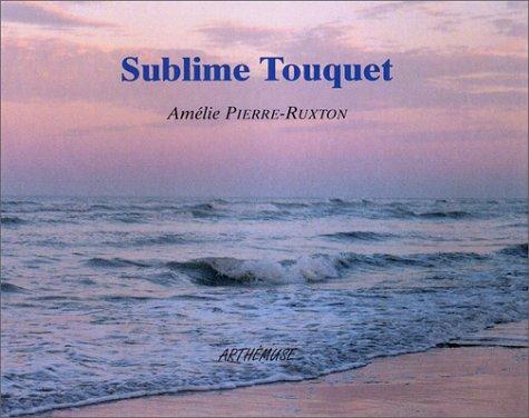 9782912563095: Sublime Touquet