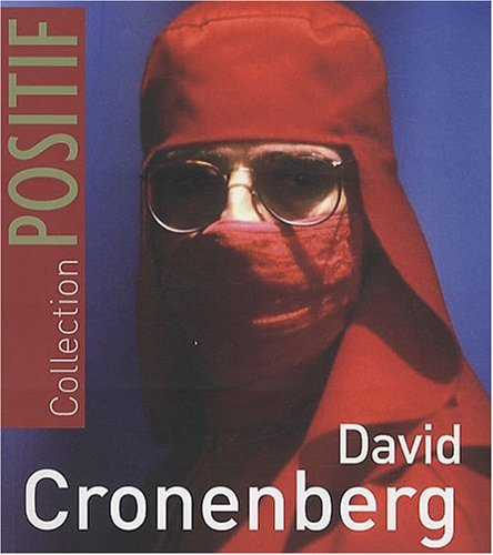 9782912573292: David Cronenberg