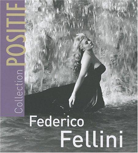 9782912573506: Federico Fellini (French Edition)