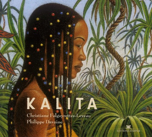9782912581655: Kalita
