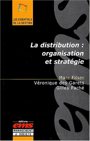 9782912647818: La distribution