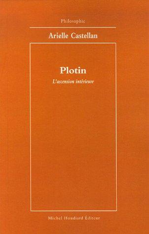 9782912673664: Plotin : L'ascension intérieure
