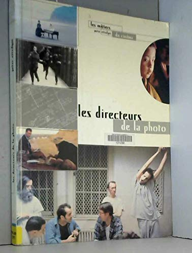 9782912679086: Les Directeurs de la photo