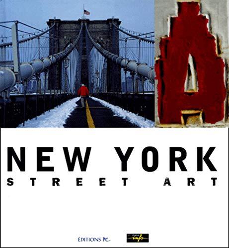 9782912683199: New York Street Art