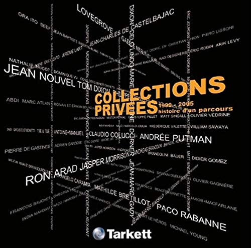 Collections privées (French Edition): Tarkett