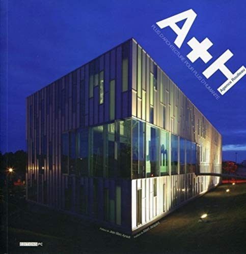 A + H plus d'architecture pour plus d'humanité: Mathieu Roulleau