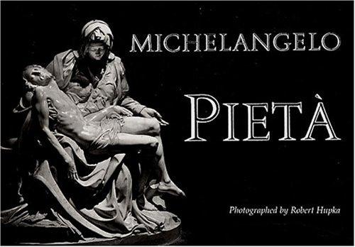 9782912687012: Michelangelo: Pieta.