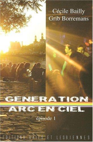 Génération Arc-en-ciel - Episode 1- Marron [Sep