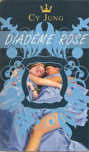 9782912706423: diadème rose
