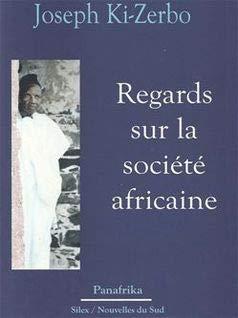 9782912717313: Regards sur la société africaine