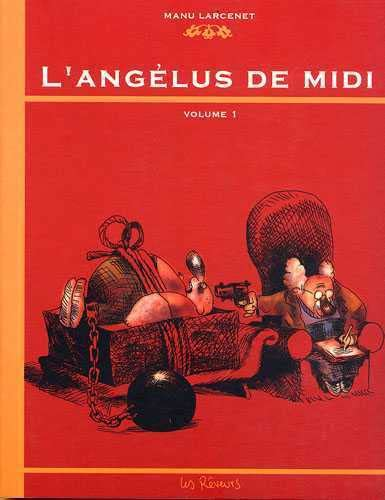 9782912747358: L'ang�lus de Midi T01