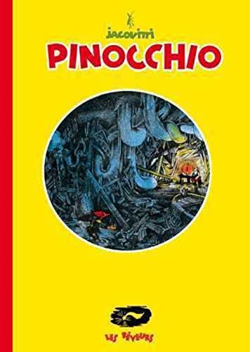 9782912747488: Pinocchio (French Edition)