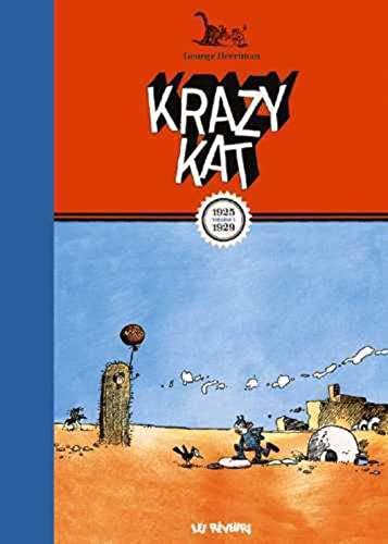 9782912747587: Krazy Kat vol 1 1924 - 1929