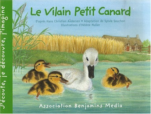 Le vilain petit canard (1CD audio) (French Edition) (2912754135) by [???]