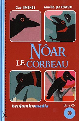 Nôar le corbeau: Jimenes, Guy