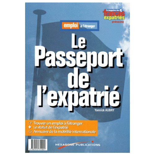 9782912755001: Passeport de l'expatri�, 1997-98