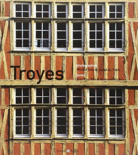 Troyes: Rio Jean Luc