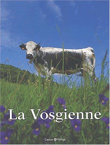 9782912756411: La Vosgienne