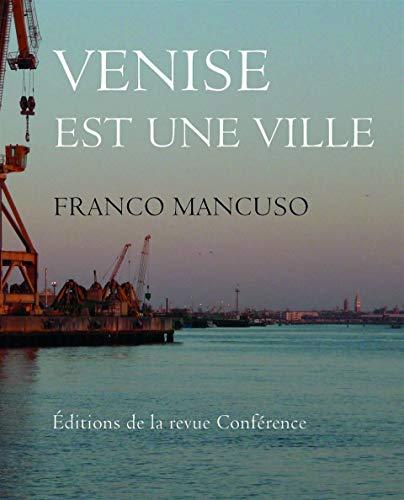 9782912771780: Venise est une ville