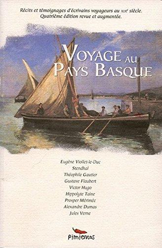 Voyage au pays basque: Hurel