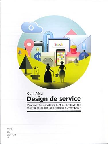 DESIGN DE SERVICE: AFSA CYRIL