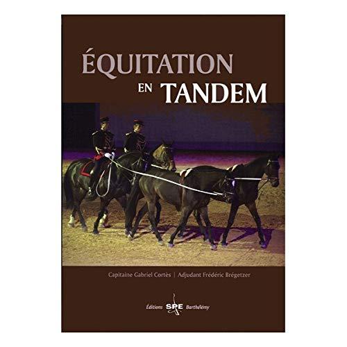 9782912838407: Equitation en Tandem