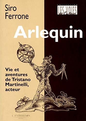 Arlequin (French Edition): Siro Ferrone