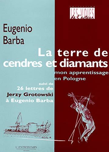 La terre de cendres et diamants (French Edition) (9782912877062) by [???]
