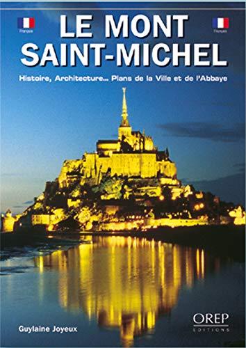 Mont (le) saint-michel: Guylaine Joyeux
