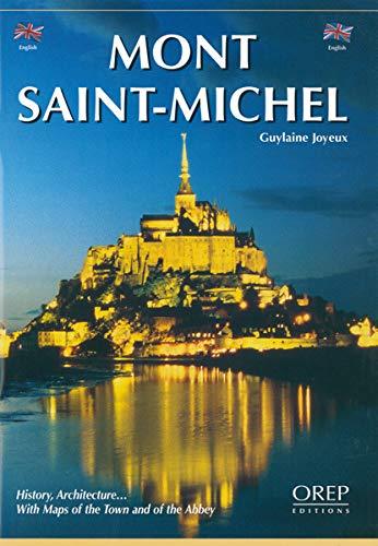 Mont Saint-Michel: Guylaine Joyeux