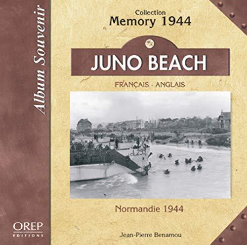 9782912925510: JUNO BEACH: Normandy 1944 (Memory 44)