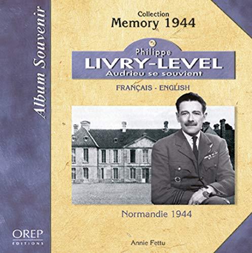 9782912925565: Philippe Livry-Level : Andrieu se souvient
