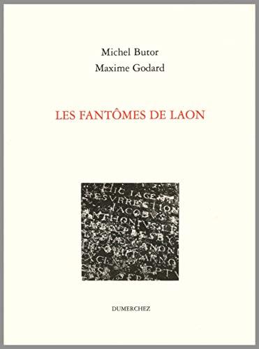 9782912927101: Les fantômes de Laon (Collection Les chemins du gothique) (French Edition)